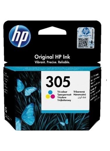 HP Hp 3Ym60Ae Renkli Mürekkep Kartuş (305) Renkli
